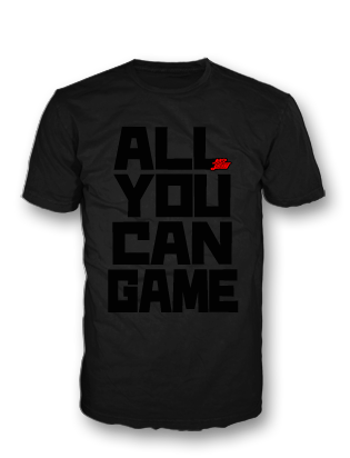 All you can game