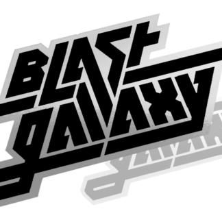 Blast Galaxy sticker big